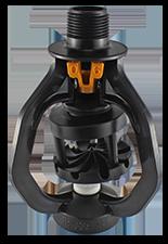 i-Wob UP3 - Black Deflector