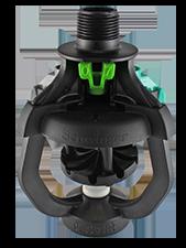 i-Wob2 - Black Deflector