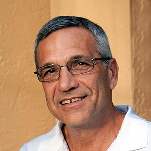 Adam Skolnik, Senninger's Vice President of Global Sales